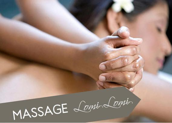 Massage Lomi – Lomi
